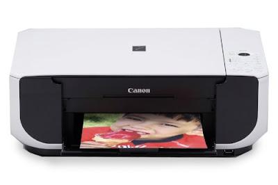 Canon PIXMA MP210 Driver Downloads