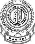 RIMS, Imphal, Manipur Recruitment 2019: Junior Resident [Last date:10-05-2019]
