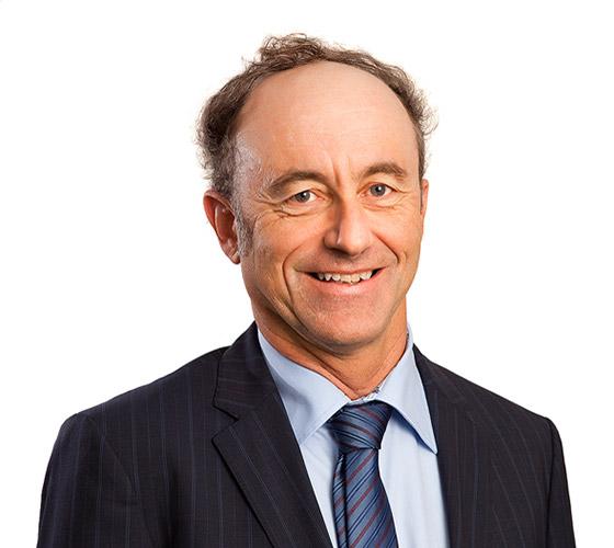 Michael Hyland, ex-Turner Freeman