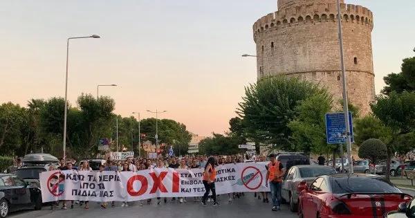 «H Θεσσαλονίκη θα είναι διαφορετική από την Δευτέρα»! Έρχεται ολικό Lockdown παντού, vid