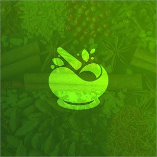 Desain Logo Jamu jamu