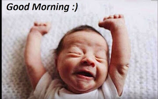 Very Funny Pic Of Good Morning