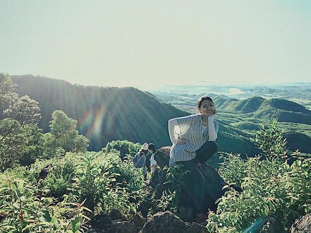 Hòn vượn huế, Hon vuon hue, leo núi hòn vượn, leo nui hon vuon, chudu43