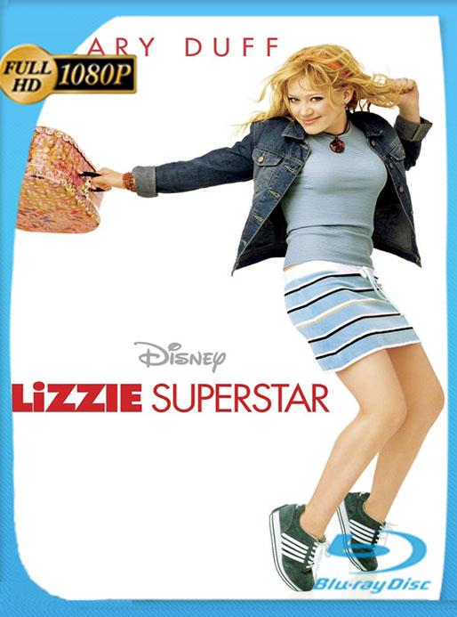 Lizzie McGuire: Estrella Pop (2003) 1080p AMZN WEB-DL Latino [Google Drive] Tomyly