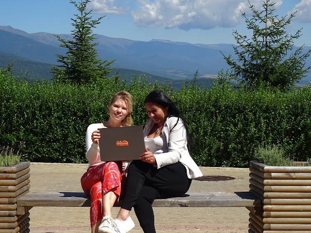 Дигитални номади се събират на фест в Банско