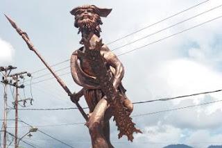 Sejarah Kota dan Kabupaten Sulawesi Utara