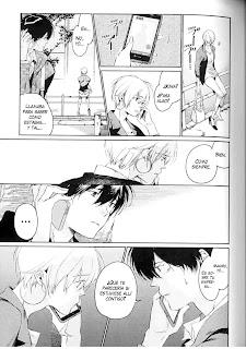 Manga: Review de Kamisama no Joker Vol 1 de Mizu Sahara y Michiharu Kusunoki - Milky Way ediciones