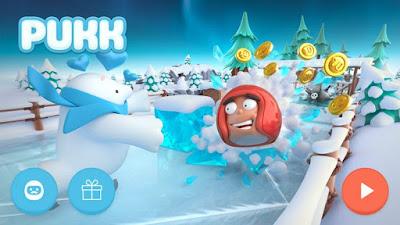 Game Pukk