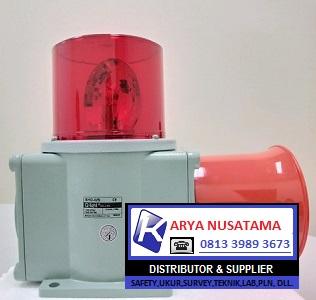 Supplier Lampu Siren QLight SHD WS 24V di Jombang