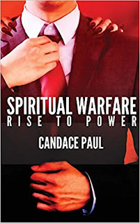 Spiritual Warfare: Rise to Power by Candace Paul on Nikhilbook