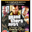 Download Grand Theft Auto IV + Crack & Patch 1.0.7.0 For PC From [Google Drive] (Max Speed)