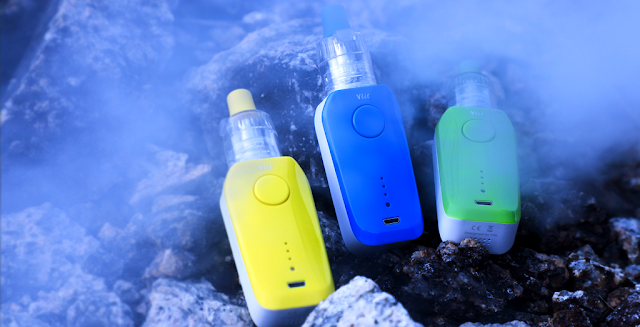 Have you try  the Vowl MTL Kit born at Vzone?