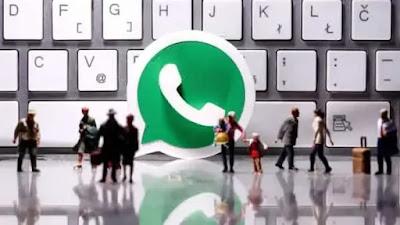 WhatsApp Web to Get Facebook Messenger Rooms Shortcut