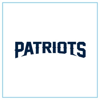 New England Patriots Wordmark - Free Download File Vector CDR AI EPS PDF PNG SVG