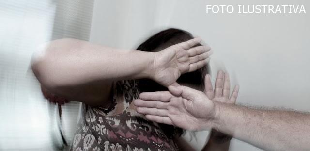 Ivaiporã: Filho é detido pela PM após ameaçar a própria mãe com uma faca