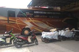 Kirim Paket Via Bus Murah, Begini Cerita Pengalamanku!