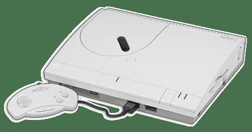 FM Towns Marty Console Set Forum