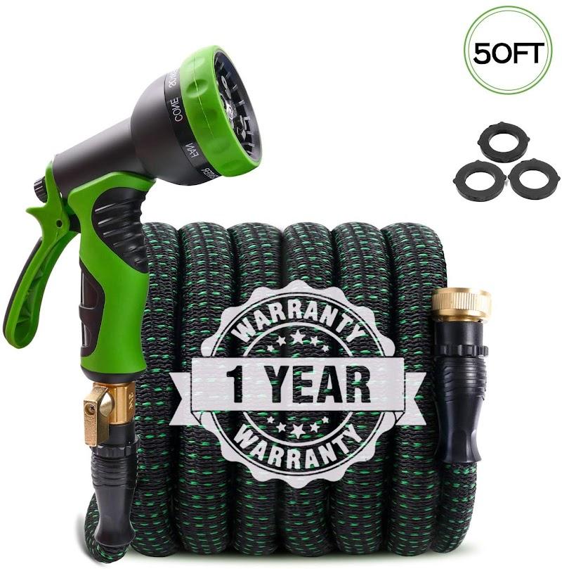 40% OFF 50ft garden hose