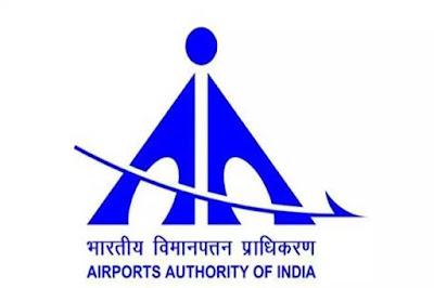 Airports Authority of India (AAI) Recruitment 2020. Jkjobupdates.in