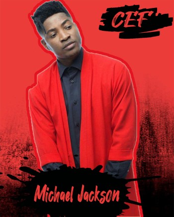 Cef Tanzy - Michael Jackson |Download Mp3