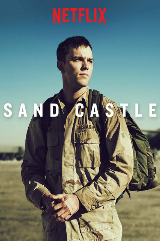 Sand Castle [2017] [DVDR] [NTSC] [Custom HD] [Latino]