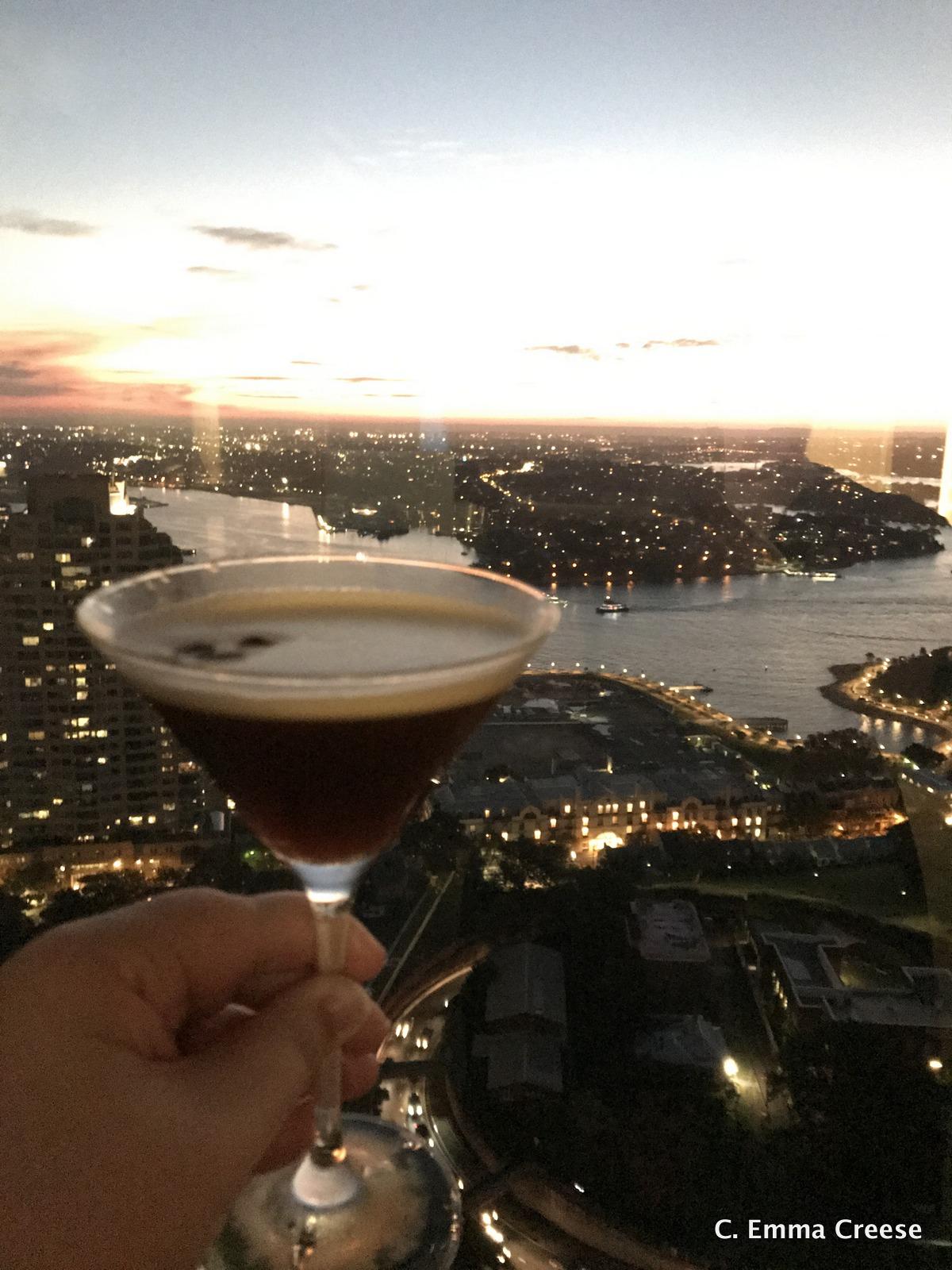 Sydney Harbour Hotel Deals