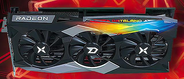 Dataland-Radeon-RX-6800-XT-X-Serial