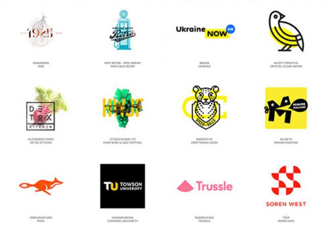 Tren logo 2020, trend logo, logo trend 2020, design logo tren, desainer logo