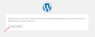 ✓ Cara Install CMS WordPress di Localhost dengan Xampp