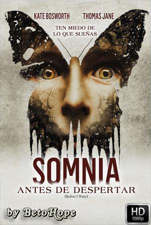 Somnia: Antes De Despertar [1080p] [Latino-Ingles] [MEGA]