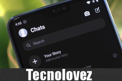 Facebook Messenger Dark Mode - Ecco come attivare il tema scuro