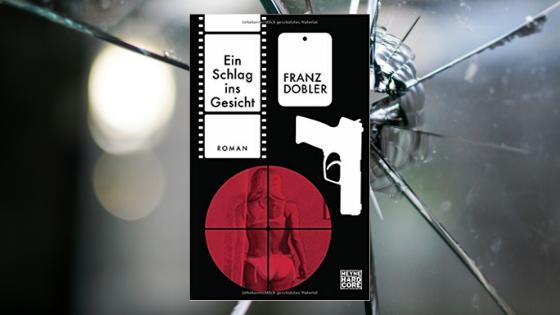 Krimi von Franz Dobler