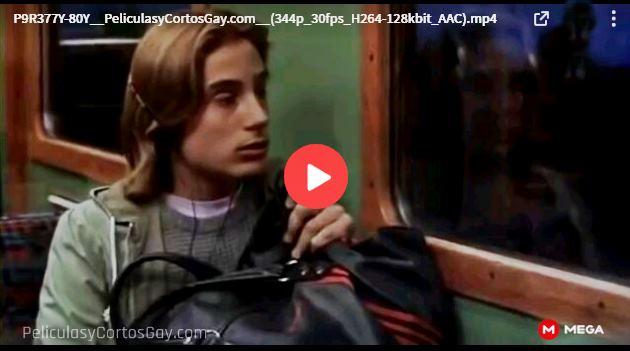 CLIC PARA VER VIDEO Niño Bonito - Pretty Boy - PELICULA - Dinamarca - 1993