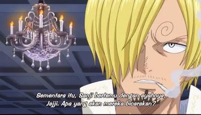 One Piece 840 Subtitle Indonesia