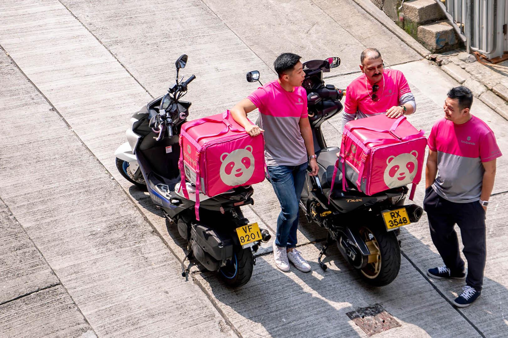 Bagaimana Aplikasi Penghantaran Makanan Dalam Talian Boleh Bantu Pulihkan Perniagaan Sewaktu PKP Ini?