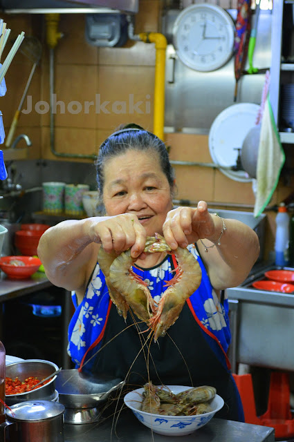 Singapore-Wah-Kee-Big-Prawn-Noodles-華記大蝦麵-Pek-Kio-Food-Centre