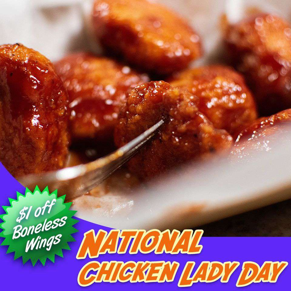 National Chicken Lady Day Wishes Images download