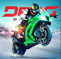 Download Drag Racing - Bike Edition Mod Apk