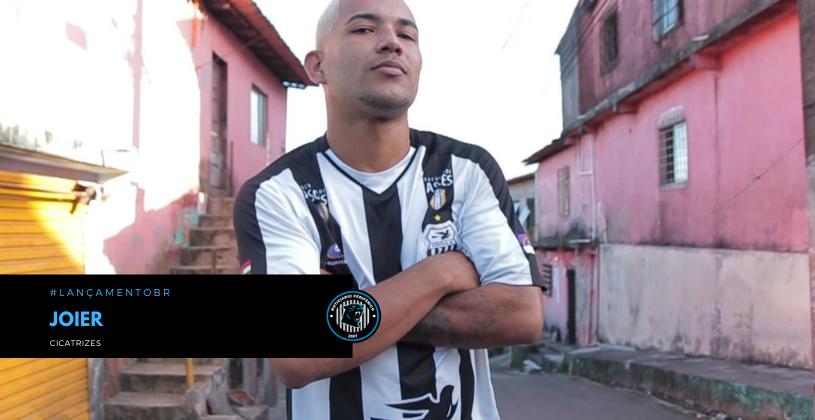 """O rapper maranhense, Joier lança o clipe """"Cicatrizes"""""""