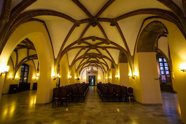 Municipio Vecchio e Museo civico d'arte-Breslavia