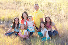 Our Family July 2012
