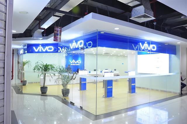 Alamat dan Nomor Telpon Service Center Vivo Bandung