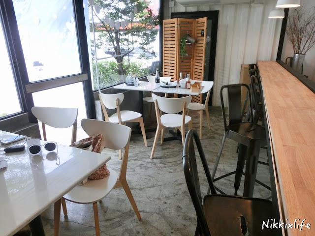 [曼谷遊記][曼谷食記] The Bloc內的Think Cafe和Simple Day Cafe 8