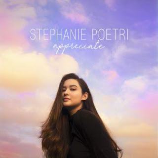 Lagu ini masih berupa single yang didistribusikan oleh label Trinity Optima Production Lirik Lagu Stephanie Poetri - Appreciate