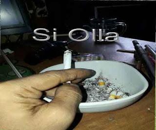 Kiat Berhenti Merokok