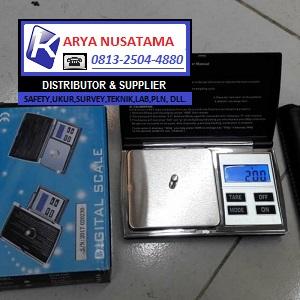 Jual Timbangan Emas Pocket Scale PS 532 di Cirebon