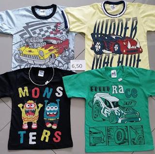revender roupa infantil barata