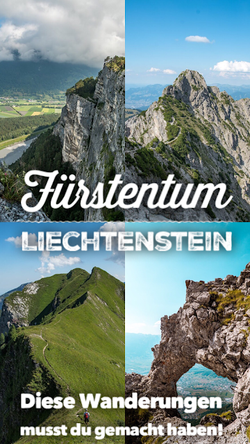Wandern in Liechtenstein – Unsere Top 5 Wanderungen im Fürstentum Liechtenstein  Die schönsten Wanderungen in Liechtenstein 01