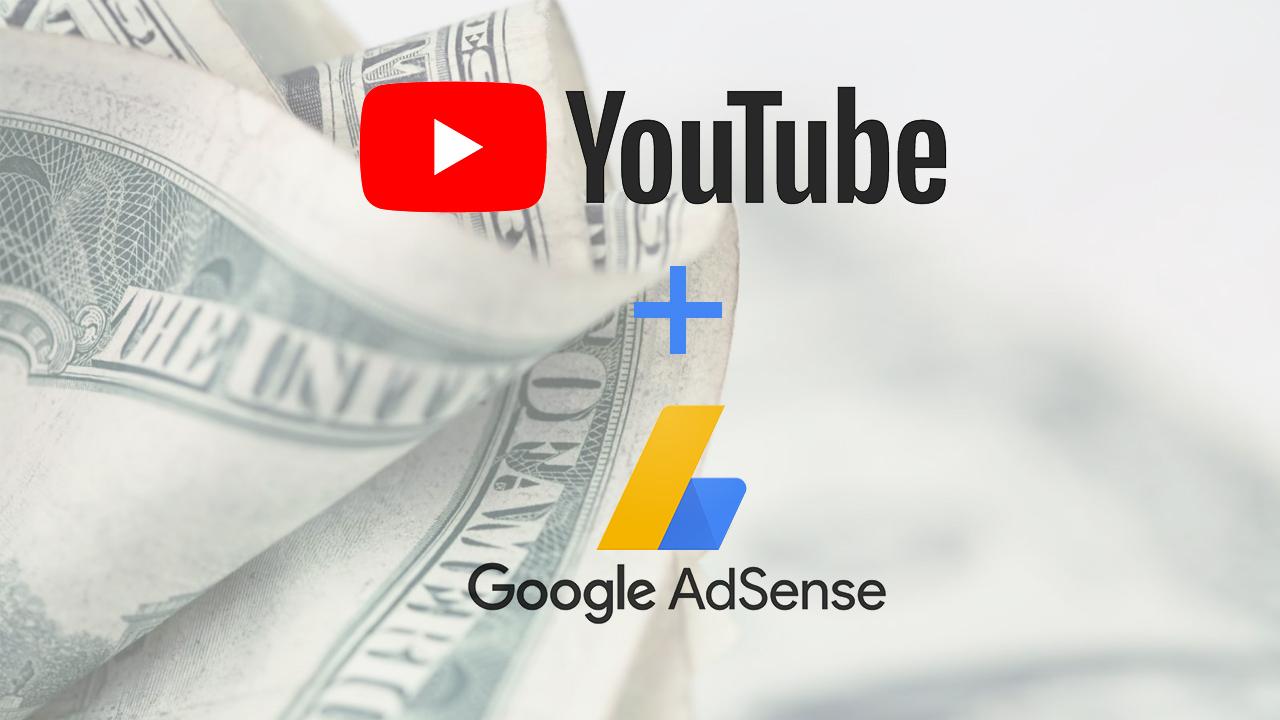 Program Afiliasi Google Adsense dan Yootube menghasilkan Uang Dollar dari Internet