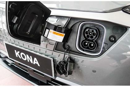 Apa Itu CCS Charging Pada Mobil Listrik ?